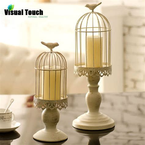 buy wholesale birdcage wedding centerpiece from