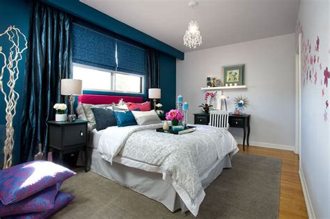 lockhart blue pink bedroom contemporary bedroom toronto by lockhart interior