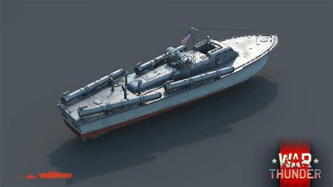 torpedo boat development 77 ft elco pt 20 class torpedo boat