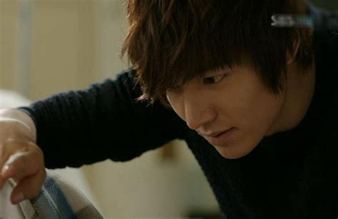when a guys tuck hair behind ears means city hunter episode 8 recap rambling thoughts