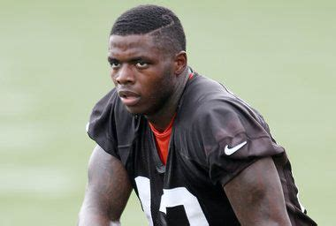 josh gordon back tattoo josh gordon suspended at least 1 year without pay by nfl