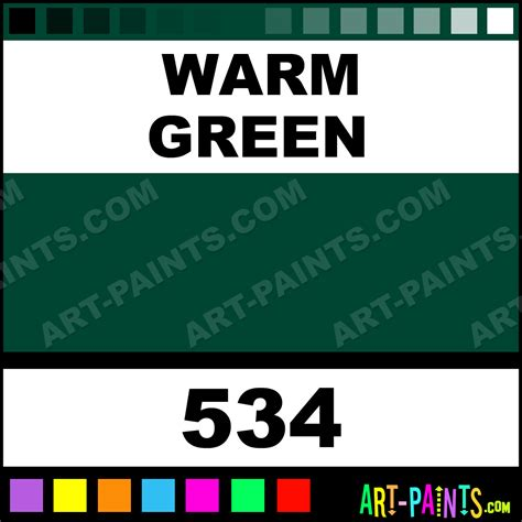 warm green paint colors warm green louvre acrylic paints 534 warm green paint