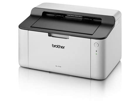 reset impresora brother hl 1110 impresora l 225 ser brother hl 1110