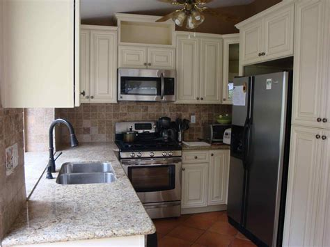 off white kitchen cabinets with white countertops off white kitchen cabinets with granite countertops