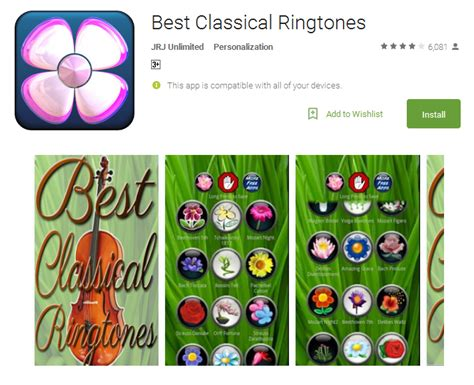 best ringtones for android free ringtones for smartphone