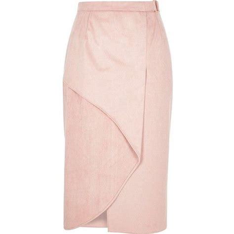 light pink pencil skirt best 25 light pink skirt ideas on pink skirts
