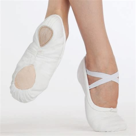 white ballet shoes white ballet slippers 28 images white warren ballet