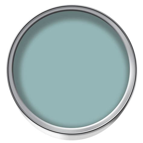 No Voc Ceiling Paint by Dulux Emulsion Paint Tester Pot Blue Reflection 50ml At