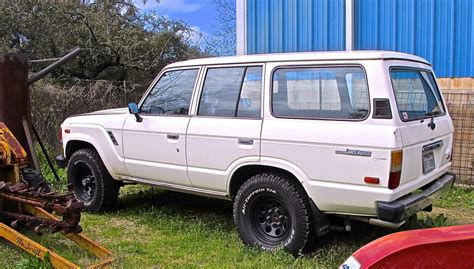 1980s toyota land cruiser 1980s j60 toyota land cruiser in oak hill atx car