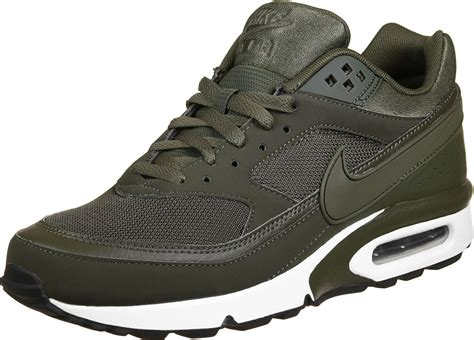 air max nike shoes nike air max bw shoes olive green