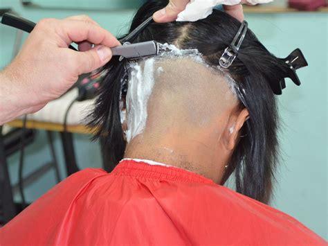FUN HAIR CUT & more