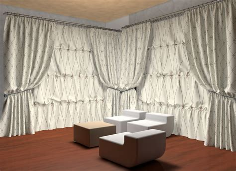 hang drapes 5 ways to hang curtains wikihow