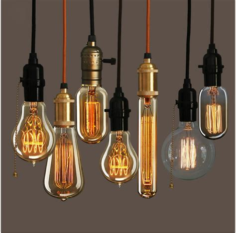 Edison Vanity Light Edison Bulb Bathroom Vanity Light Bathroom Design Ideas
