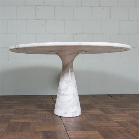 angelo mangiarotti dining table m 1 dining table by angelo mangiarotti for skipper 1960s