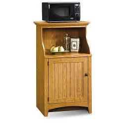stand for kitchen sauder kitchen stand carolina oak walmart