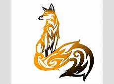 ТриТатушки » Эскизы тату — животные Easy Tribal Animal Drawings