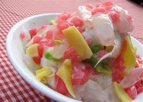 wawancara cara membuat es buah resep cara membuat es buah segar
