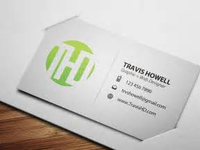 proper business card layout 7 best images of business card layout ideas simple