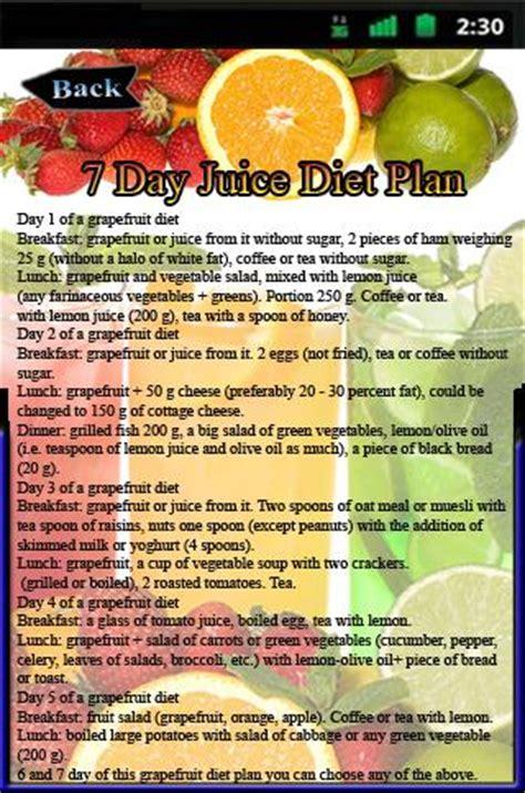 Fruit Detox Diet 7 Days by Fruit Detox Diet 7 Days Darkposts