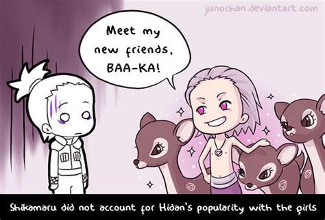 hidan s new friends by junochan on deviantart