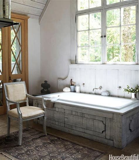 Farmhouse Bathroom Ideas by Farmhouse Bathrooms House Of Hargrove