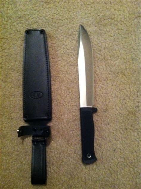 fallkniven a2l fallkniven a1 vs fallkniven a2 the two best survival knives