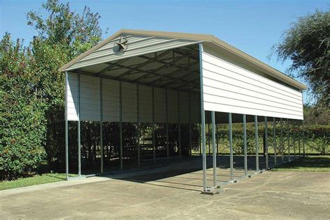 Rv Carports by Rv Carports Metal Rv Covers