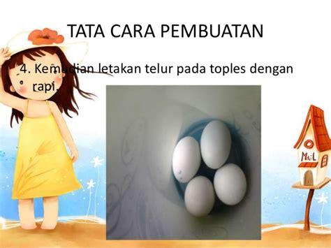 cara membuat telur asin agar enak cara membuat telur asin enak dan bergizi