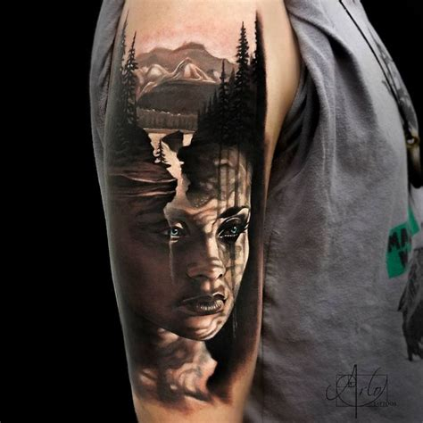 photo realistic tattoo the 25 best ideas about realism on