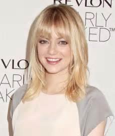 trangole medium lenght the haircut 25 short medium length haircuts short hairstyles 2016