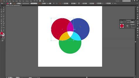 color overlay illustrator illustrator blending mode tutorial create color