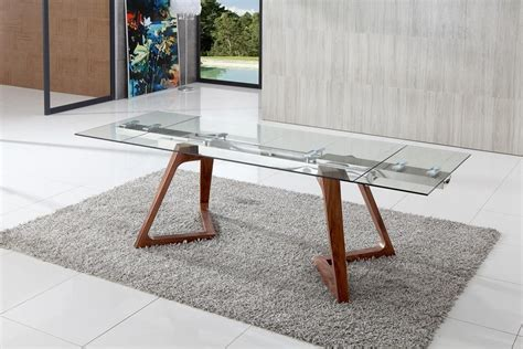 modern glass dining table 20 best ideas glass folding dining tables dining room ideas