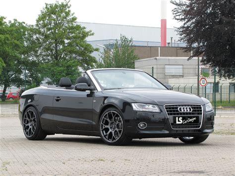 Audi A5 Felgen 19 Zoll by News Alufelgen Audi A5 Cabrio Neuvorstellung Ls20 Felge