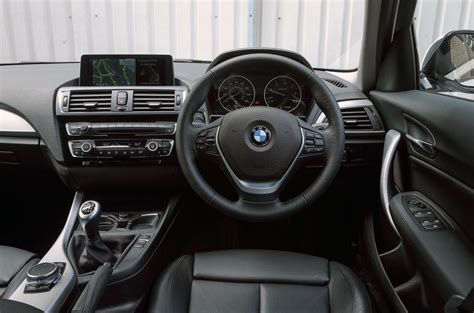 Bmw 1er 2017 Interior by Bmw 1 Series Interior Autocar