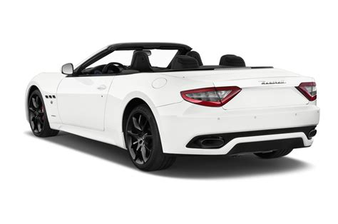 2016 maserati granturismo rear 2016 maserati granturismo reviews and rating motor trend