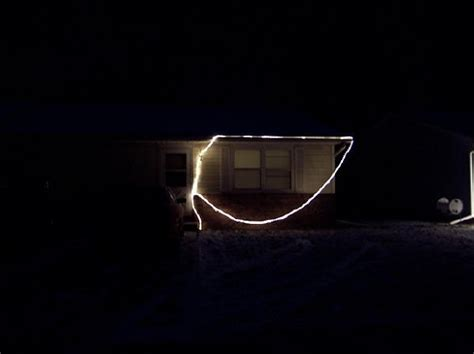 ugly christmas lights fail 2 home garden do it