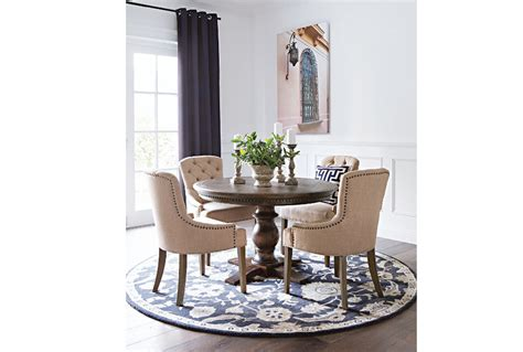 Living Spaces Dining Table Jefferson Dining Table Living Spaces