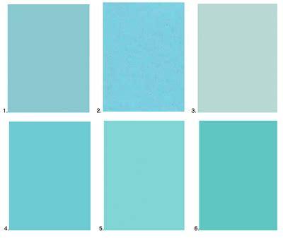 best robins egg blue paint chips 1 farrow blue