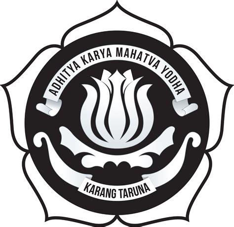 membuat logo karang taruna logodesain