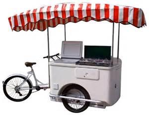 bench set street food carts on bike tricycles catalog trailer kiosks