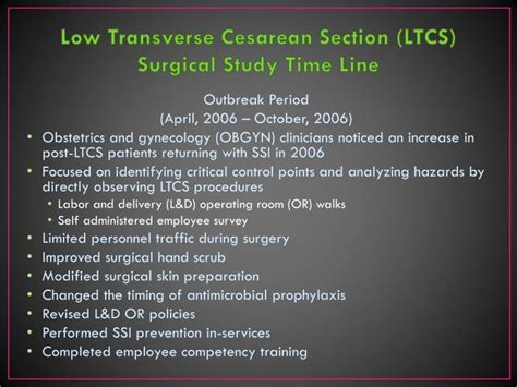 what is a low transverse cesarean section ppt evidence based practice regarding chlorhexidine use