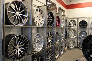 custom wheels  tires  sale largest showroom  arizona