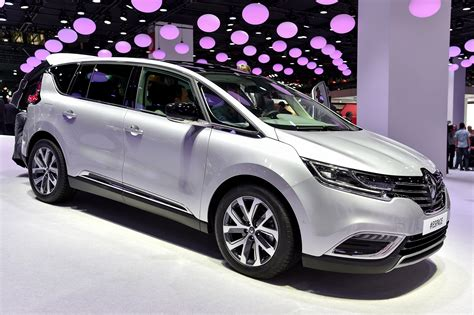 renault paris renault 2015 espace paris show right hook renault