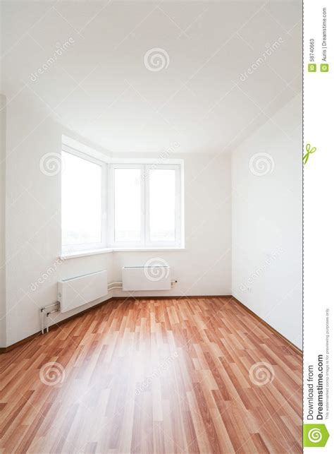 Empty Living Room Window Empty Room With Window Stock Photo Image 58740663