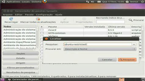 continua 231 227 o dual boot entre windows 7 vista xp e ubuntu 10 10 1 funnycat tv