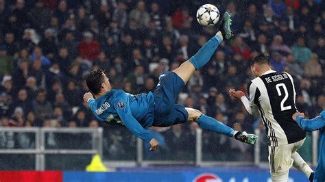 ronaldo juventus kick ronaldo s bicycle kick goal one of the most beautiful goals in football history zinedine