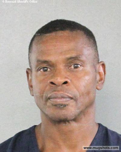 Don King Criminal Record Don King Mugshot Don King Arrest Broward County Fl Booked For Viol Of Prob Fel
