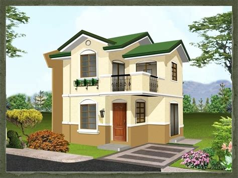 philippine house plans garnet dream home design of lb lapuz architects builders