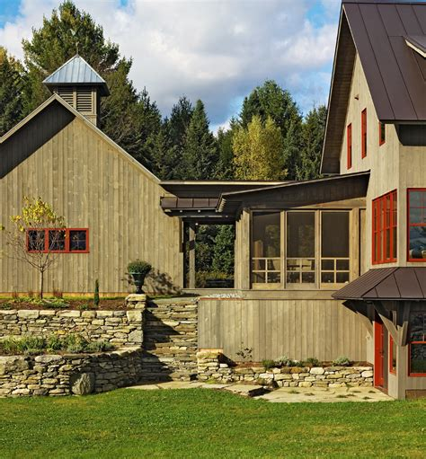 modern farmhouse colors vertical wood siding exterior craftsman with cedar shingle