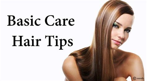 Care Tips 2 by Some Tips To Follow For Hair Care